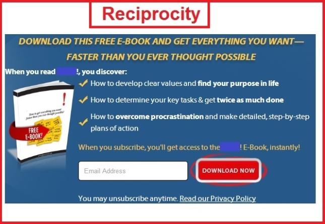 1-Reciprocity