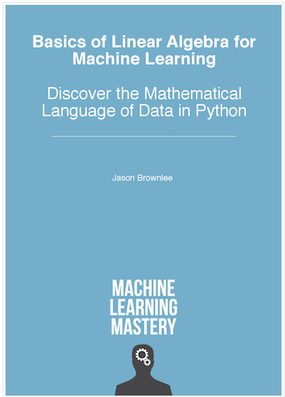 Linear Algebra for Machine Learning – GetToCode