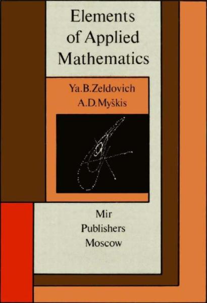 2020-01-01 16_03_56-Elements Of Applied Mathematics _ YA. B. Zeldovich, A. D. Myskis _ Free Download